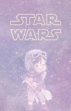 Star Wars: Imagines and Preferences *OPEN* by JadeRenSkywalker