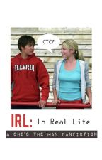 IRL: In Real Life by pifflechase