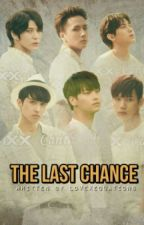 The Last Chance [VIXX Fanfiction] by loveXequations