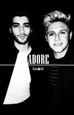 adore // ziall ✔ by DameCold