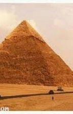 Mısır Piramitleri Hakkında Bilgi by Ardaimek720