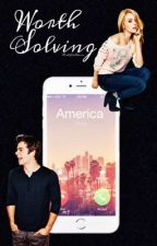 Worth Solving {Dylan O'Brien} by AintThatDevine