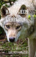 The Halloween Werewolf by GirlyGymnast26