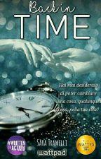 Back In Time [In REVISIONE] by Unasempliceragazza99