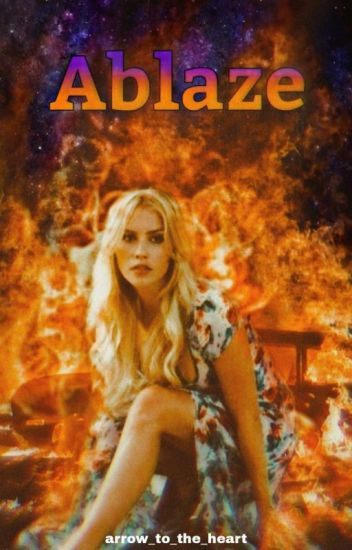 Ablaze {Marvel} ||2||