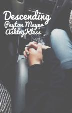 Descending, Sequel to Lady Bug // Peyton Meyer by AshleyKless