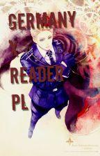 Germany x Reader (Hetalia) by xReaderAccountPL