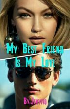 My Best Friend Is My Love by Jenyfio