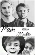 Pain ~ Mashton  by kookielaw