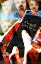 Message2.|| Niall Horan by gosijaczekk