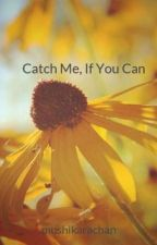 Catch Me, If You Can by MKaraaa