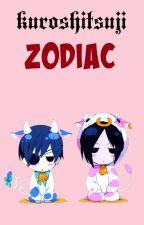 Kuroshitsuji ||Zodiac|| by su_chan_plz