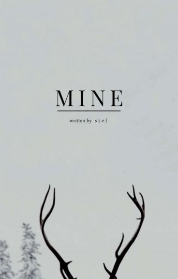 mine / sequel to yours