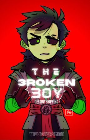 The Broken Boy [Ninjago] by TheMisterSmith