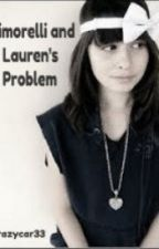 Cimorelli and Lauren's Problem by crazycar33