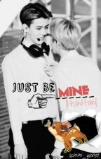 Just Be Mine | HunHan  by schimi_yehet