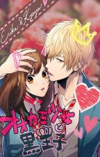 Kyouya x Erika~Fanfic ookami shoujo to kuro ouji~ by Little_Cxpricorn