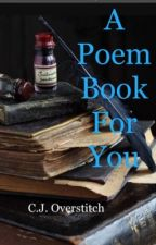 The Poem Book for You by Read_Wonderbot79