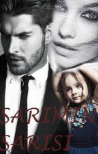 SARIMIN SARISI by yazarancayazar