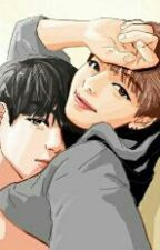 Miss Understanding [VKook] by Kenzoraa9