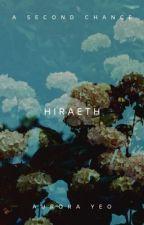 Hiraeth by twelvewonderingstars