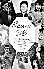 Reuni SIB (chat group) by danielapscl