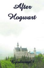 Ever After Hogwart by oliwiap01