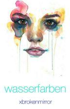Wasserfarben by xbrokenmirror