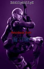 Resident Evil: Jill's Story by XdillydillyX