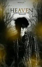 Heaven  Baekhyun ✓ by Bbaekkie04