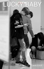 LUCKY BABY || BAEKYEOL by ilhooniee59