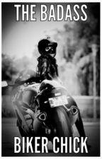 The Badass Biker Chick by LexiiFree