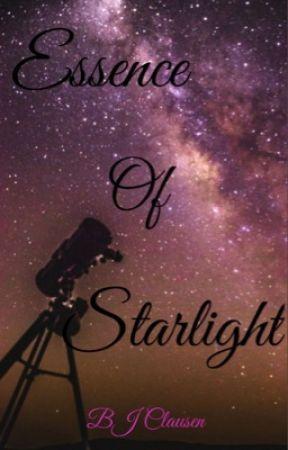 Essence of Starlight by authorsbane