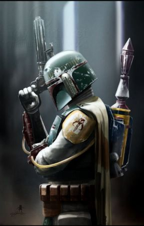 Star Wars: Boba Fett and the Order of the Shadow by Storm-Shadows7