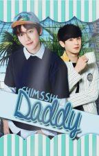 Daddy • Chanbaek • Zawieszone by xiusiak