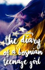 The diary of a Bosnian teenage girl by justice_hailey