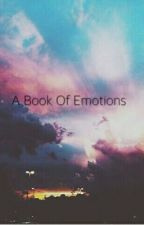 A Book of emotions by janoke