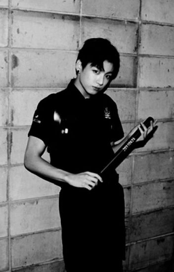 ✘The Police✘Jungkook.