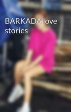 BARKADA love stories by Alyson68