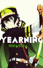Yearning | Yuuichirou Hyakuya by FlowerOfHealing