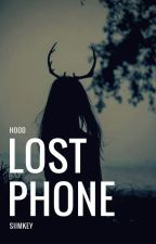 Lost phone {hood} by siimkey