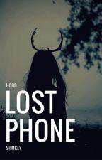 Lost phone {hood} by siimkey