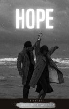 Hope. by Angel_with_two_faces