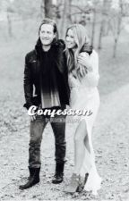 Confession (Completed) by LovinTheHubbards