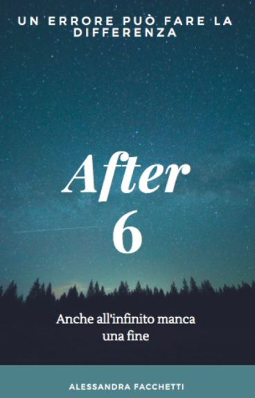 After 6 ❤️