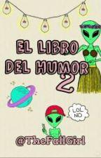 El Libro del Humor by TheFallGirl