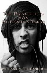 The Principle 's Son (Vic Fuentes X Reader) by PhanicAtTheBandoms