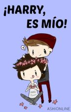 ¡Harry, es mío! » Larry Stylinson [OS] by ashionline