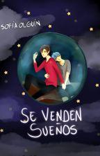 Se venden sueños by SofiaOlguin