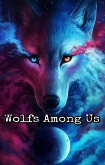 Wolfs Among Us (AU! Larry Stylinson)